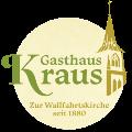 Gasthaus – Kraus Logo